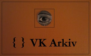 VK Arkiv yellow